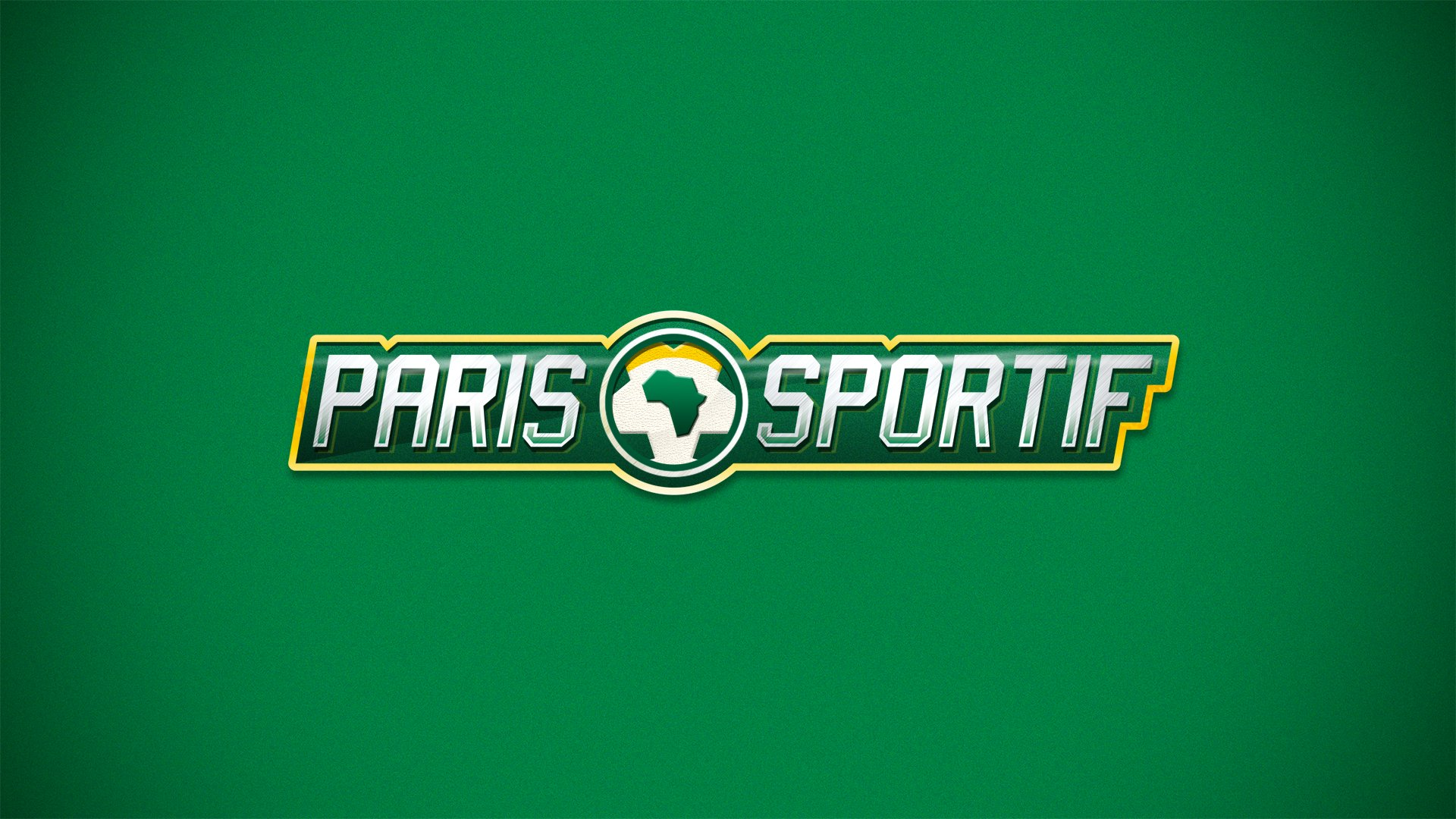 Логотип Paris Sportif